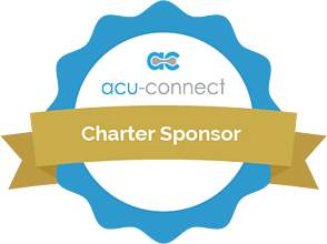 AcuConnect CharterSponsorBadge