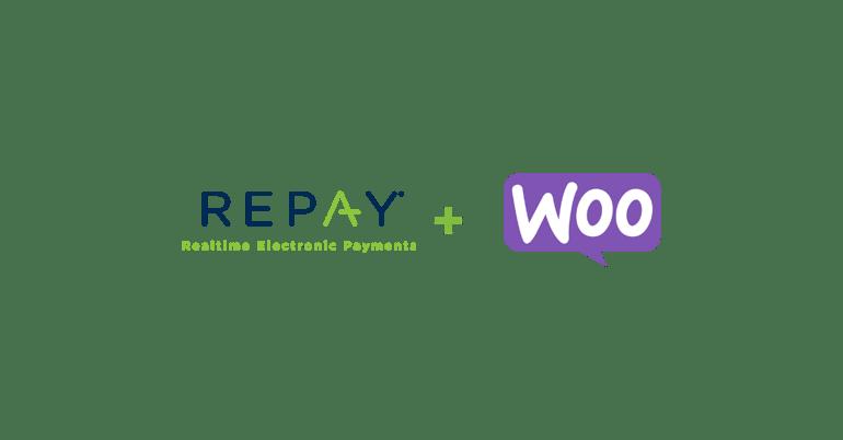 REPAYWoocommerce